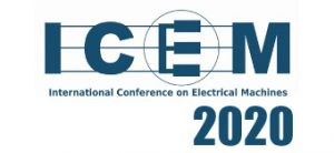 ICEM 2020, 24th International Conference on Electrical Machines 23.-26.08.2020, Gothenburg, Sweden